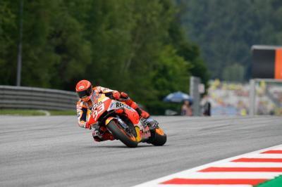 Finis Kedua di MotoGP Aragon 2021, Marc Marquez Tuai Pujian