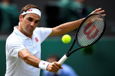 Dalam Persaingan Gelar Grand Slam Terbanyak, Roger Federer Nyerah Lawan Rafael Nadal dan Novak Djokovic