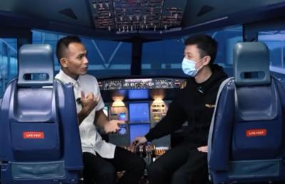 Curhat Co-Pilot Hadapi Captain Songong, Pernah Ngajak Ribut di Ruang Kokpit