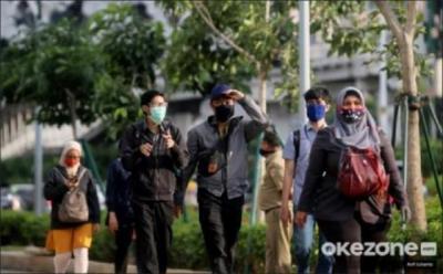 Aktivitas di Luar Rumah Selama Pandemi, 4 Barang Ini Wajib Dibawa