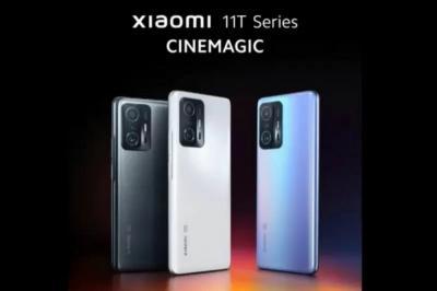 Xiaomi 11T dan 11T Pro Hadirkan Kamera 108MP, Cek Harganya