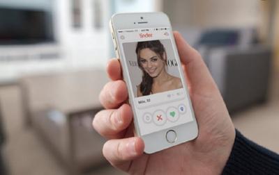 Cari Pacar Makin Seru, Tinder Tambahkan Video untuk Profil