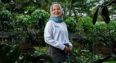 Adi Utarini, Peneliti Indonesia yang Masuk Daftar 100 Orang Paling Berpengaruh di Dunia 2021