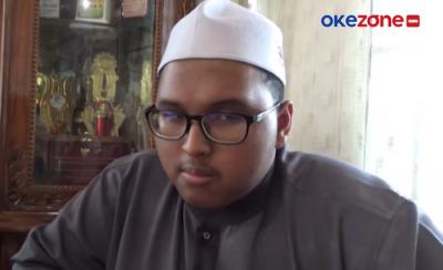 Menyandang Tuna Netra, Mahasiswa UGM Ini Dirikan 6 Pondok Tahfis di Kampung Halaman