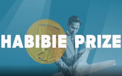 Did You Know: Habibie Prize, Penghargaan Tertinggi bagi Insan Iptek Indonesia