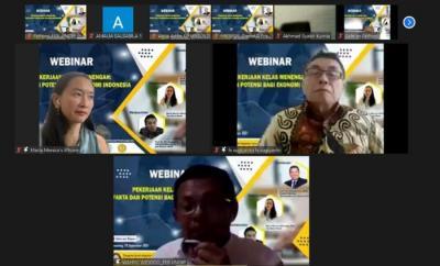Indonesia Berpenghasilan Menengah ke Bawah, Undip dan 3 Universitas Rekomendasikan 5 Kebijakan Strategis