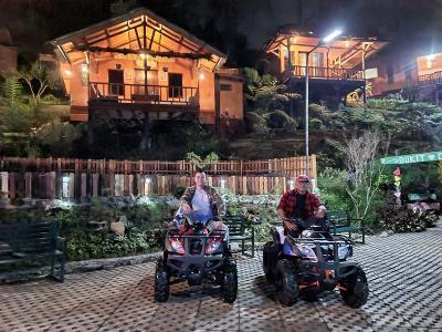 Suka Tantangan? Anda Bisa Nikmati Sensasi Aktivitas Seru di Desa Wisata ini, Lho!