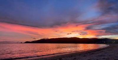 4 Destinasi dengan Sunset yang Memesona  DiIndonesiaAja