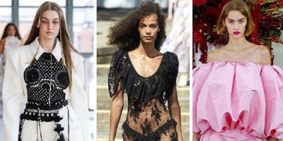 6 Tren yang Wara-Wiri di New York Fashion Week 2022