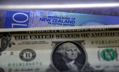 Dolar Melesat Didorong Data Penjualan Ritel AS