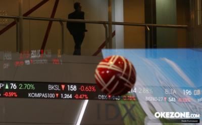 Begini Persiapan IPO Anak Usaha Adhi Karya