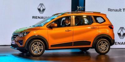 Renault PHK 2.000 Pekerja saat Beralih ke Mobil Listrik