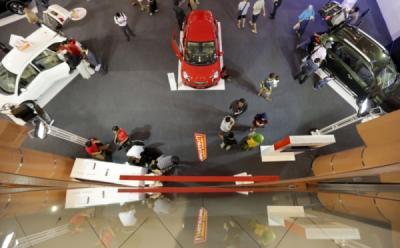 Resmi! Sri Mulyani Perpanjang Diskon PPnBM 100% hingga Akhir Tahun