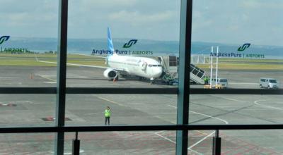 RI Tawarkan 3 Proyek Investasi di Bandara Kualanamu