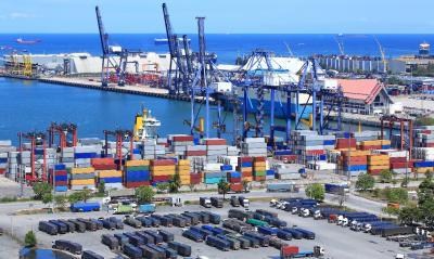 Pembangunan Infrastruktur dan Teknologi Dorong Ekspor RI
