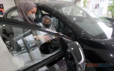 Diskon PPnBM 100% Mobil Baru Diperpanjang hingga Akhir Tahun, Gaikindo Tersenyum Lebar