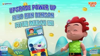 Simak Trik Mudah Ini untuk Meningkatkan Level-Mu di Game Kiko Run