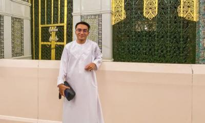 Taqy Malik: Dana Umrah Sudah Di-Refund 100 Persen