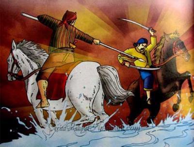 Penerus Kerajaan Demak Tewas Ditikam Usai Salat Jumat