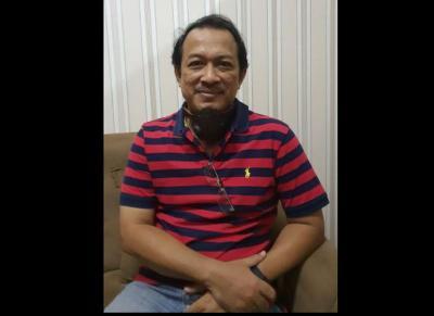 Aryo Budihanto, Buronan yang Rugikan Negara Rp120 Miliar Ditangkap