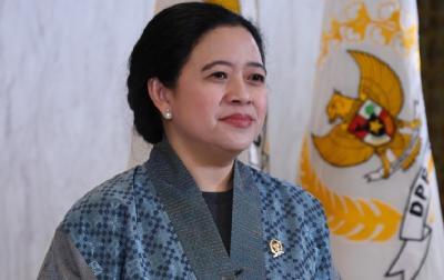 Terima 11 Nama Calon Hakim Agung, Puan: DPR akan transparan lakukan Uji Kelayakan