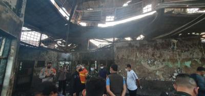 Kalapas Tangerang Dicopot Dalam Proses Pemeriksaan Kemenkumham
