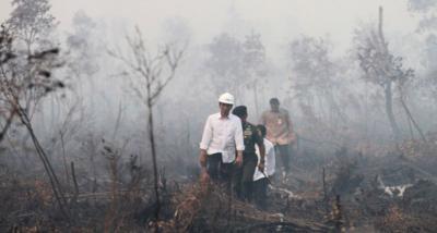 Istana: Jokowi Berkomitmen Terus Tingkatkan Pelayanan Publik