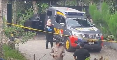 Terungkap! Pembunuh Ibu dan Anak di Subang Konvoi Kendarai Mobil dan Motor