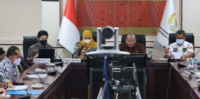 LaNyalla Damaikan Polemik Investasi di Teluk Lamong, Kerja Sama dengan Mitra Dilanjutkan