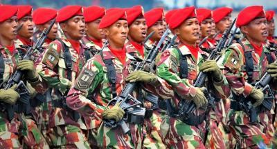 Ketika Prajurit Kopassus Dijuluki Bapak Maleo di Papua