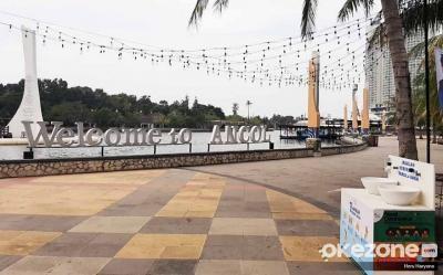 120 Personel Dikerahkan Tertibkan Ganjil-Genap di Tempat Wisata DKI