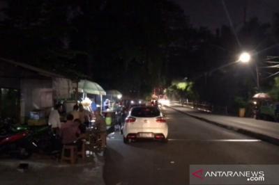 Polisi Pastikan Suara Dentuman di Patal Senayan Bukan Ledakan Bom, tapi...