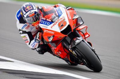 Hasil Latihan Bebas 2 MotoGP San Marino 2021: Johann Zarco Tercepat dan Marc Marquez Kelima, Valentino Rossi Tercecer
