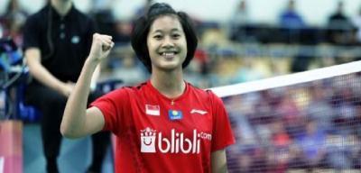 Perkuat Tim Indonesia di Piala Sudirman 2021, Putri KW dan Ester Nurumi Diharapkan Tampil Tanpa Beban
