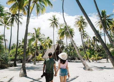 Mau Liburan ke Hawaii? Jangan Lupa Siapkan Dokumen Wajib Ini