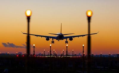 Cerita Menegangkan Pesawat Mati Mesin Setelah Terbang dari Bandara Juanda