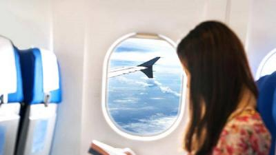Pramugari Senior Ingatkan Jangan Pernah Order Menu Ini Selama Penerbangan