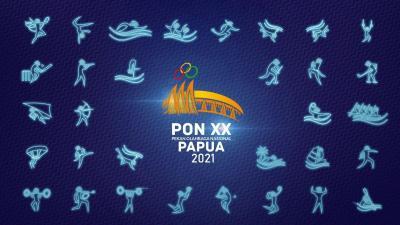 Jelang Bergulir, PON XX Papua 2021 Dapat Suntikan Dana Rp15 Miliar