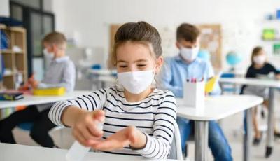 5 Protokol Kesehatan PTM Terbatas, Jangan Sampai Kendor Ya!