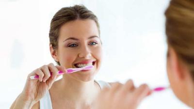Cara Cegah 3 Masalah Kesehatan Mulut dan Gigi Selama Pandemi Covid-19
