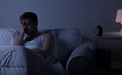 Sering Kurang Tidur, Ini Berbagai Penyakit yang Mengancam