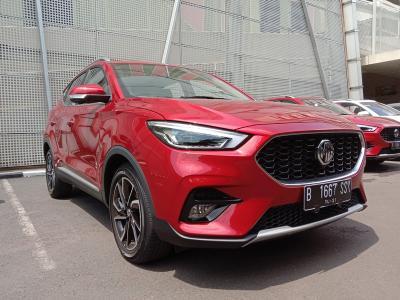 7 Hal Menarik untuk Diketahui dari Mobil MG ZS Terbaru yang Diluncurkan di Indonesia