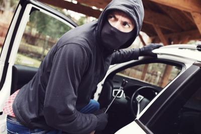 Waspadalah! Pandemi COVID-19 Bikin Angka Pencurian Mobil Meningkat 11%