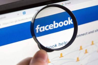 Facebook Keluarkan Kebijakan Perangi Kelompok Berbahaya