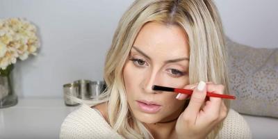 Beautypedia, Cara Kontur Hidung Menjadi Sempurna Dalam 3 Langkah