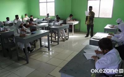 Indonesia Berpotensi Alami Peningkatan Learning Loss Usai Pandemi