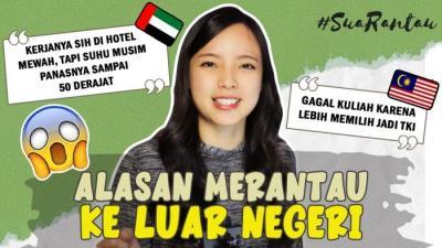 Cerita Perjuangan Beradaptasi di Prancis dari Mahasiswa Indonesia