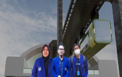 Mahasiswa UNY Rancang Transportasi Ramah Lingkungan