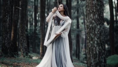 Debut, Rose Mystica Perkenalkan Harmoni Penghapus Stigma