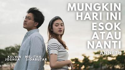 Duet Manis Kelvin Joshua dan Melitha Sidabutar Nyanyikan MHIEAN